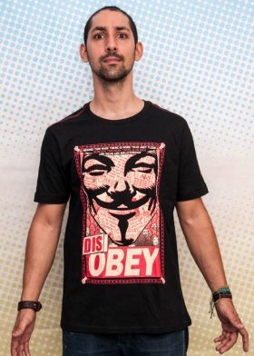 DISOBEY_M